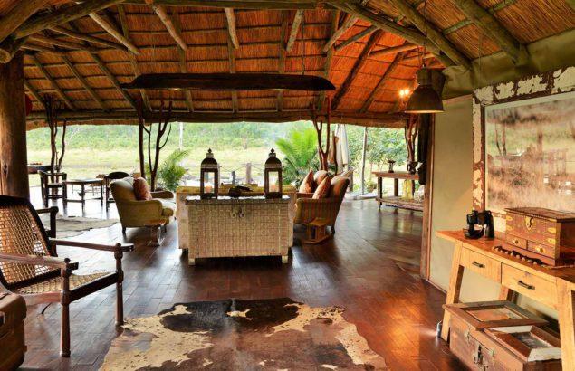 Amalinda Safari Collection - Safari Packages