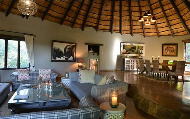 Amalinda Private Villa