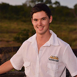 Colin Cairns