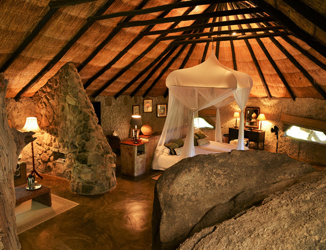 Amalinda Safari Collection - Amalinda Lodge