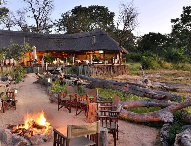 Amalinda Safari Collection - Khulu Bush Camp