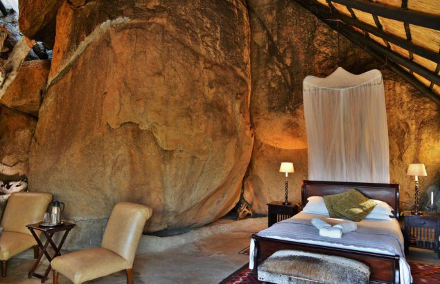 Amalinda Safari Collection - Safari Packages