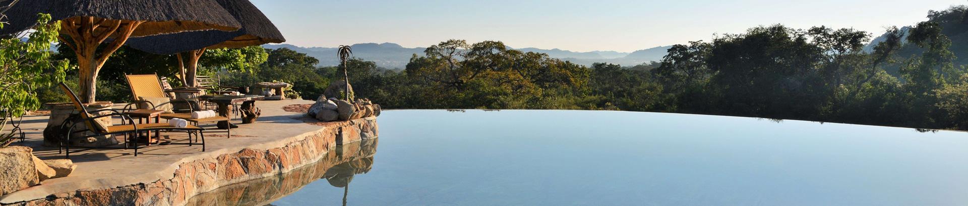 The Amalinda Safari Collection - Safari Information
